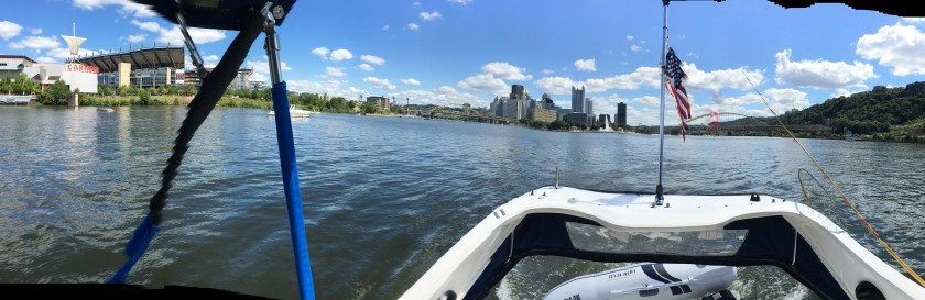 2016-9-3 Pano Pittsburgh