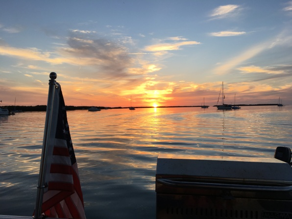2017-3-12 sunset