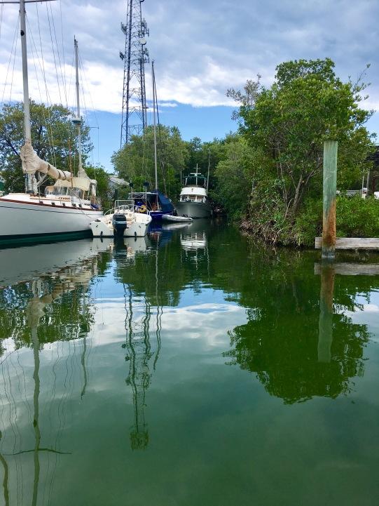 2017-3-12 tucked boat