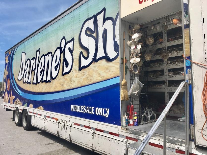 2017-3-17 shell truck