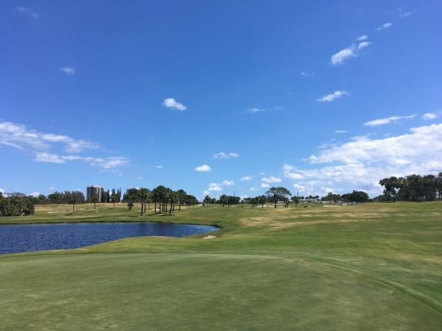 2017-4-10 golf