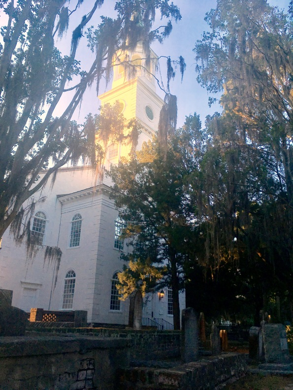 2017-4-28 cemetery church beaufort