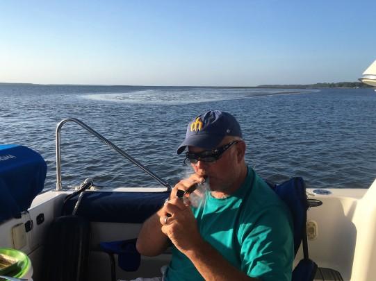 4-17 cigar
