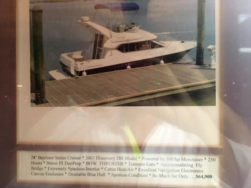 4-25 boat