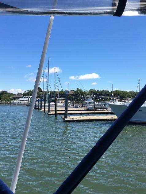 4-25 dock