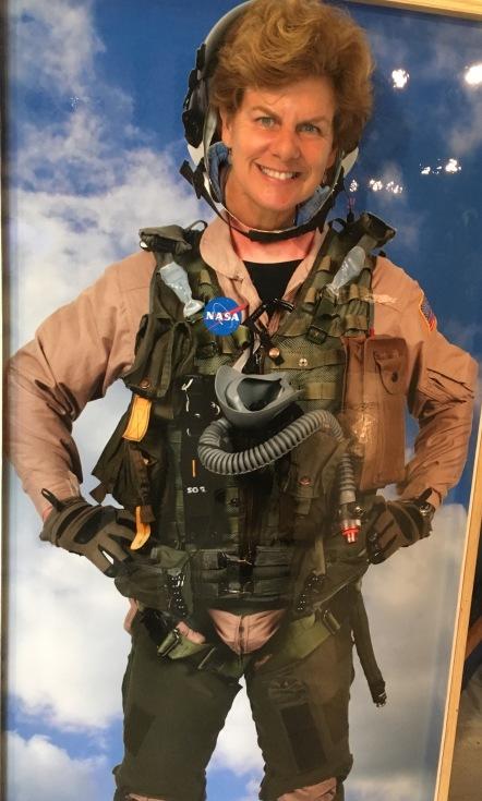 2017-5-15 B astronaut