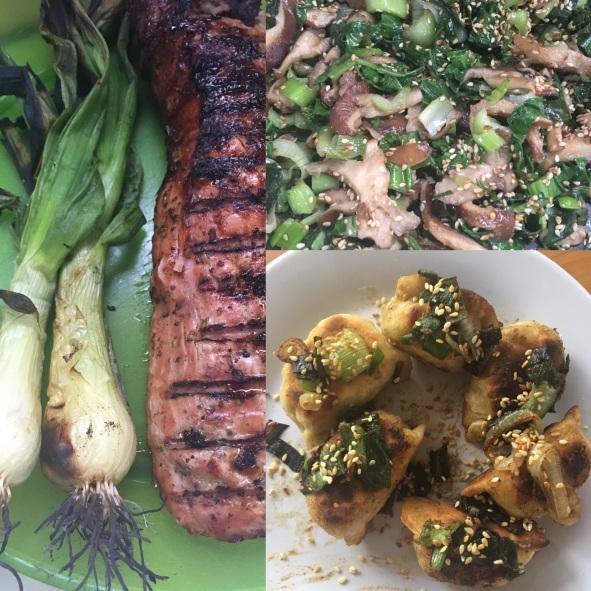 2017-5-15 trio market food