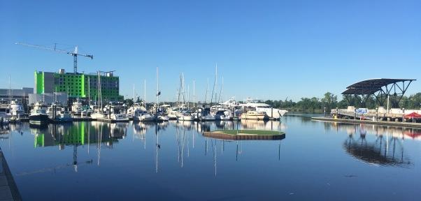 2017-5-3 wilmingotn marina