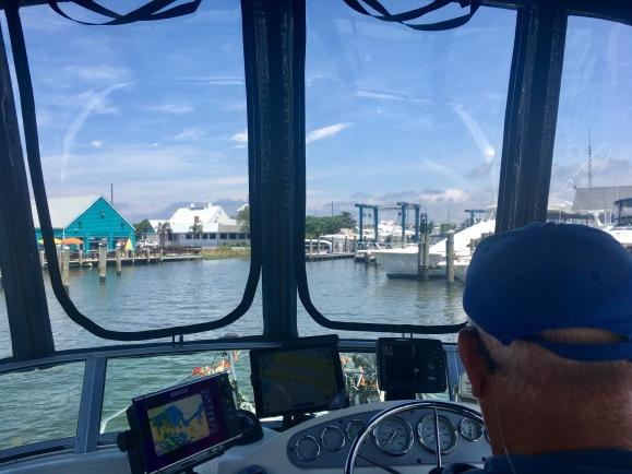 2017-5-30 boat's port