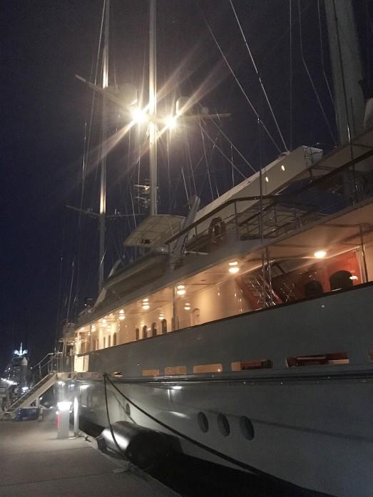 5-1 sail