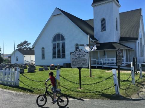 5-17 church