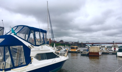 2017-6-4 albany dock