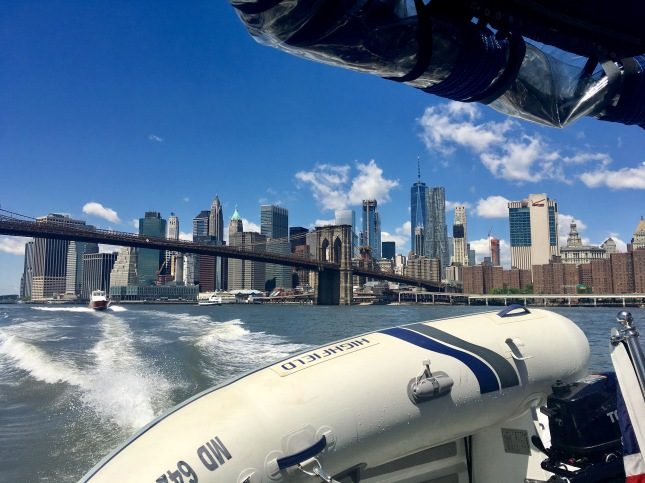 2017-6-4 Brooklyn Br and skyline
