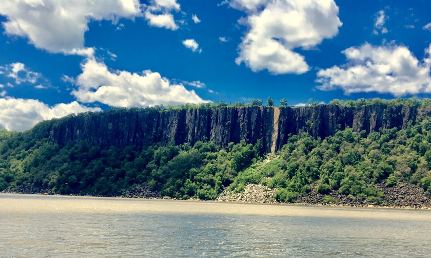 2017-6-4 NJ cliffs just outside NYC