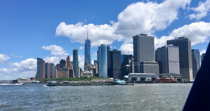 2017-6-4 NY skyline