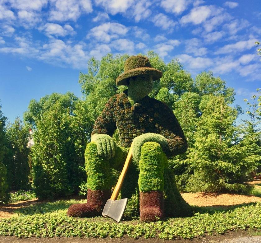 207-6-26 lumberjack plant history