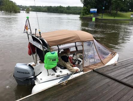 6-6 dinghy