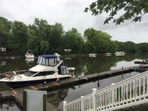 6-6 dock