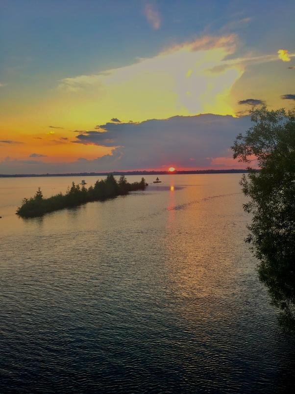 2017-7-12 sunset axis feel