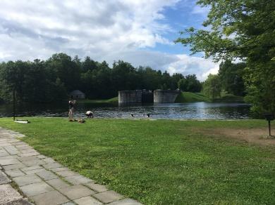 2017-7-5 last rideau lock