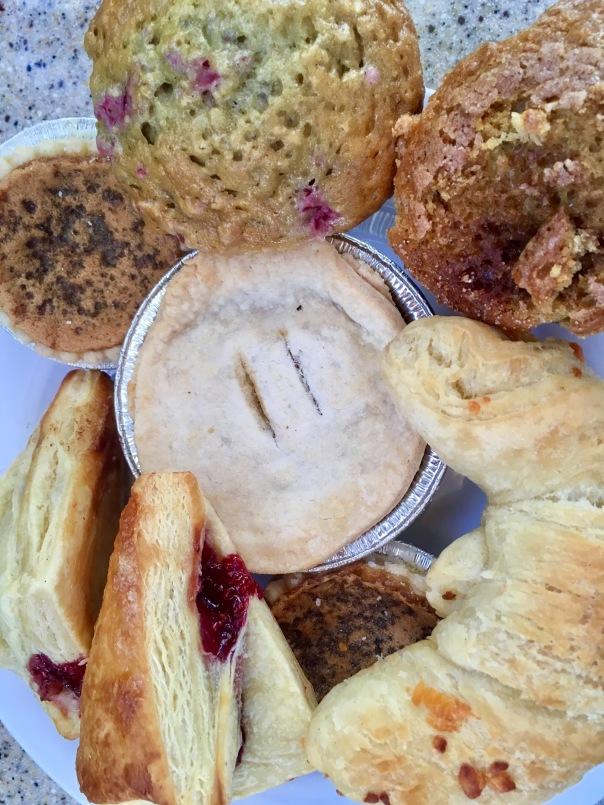 2017-7-5 pastry