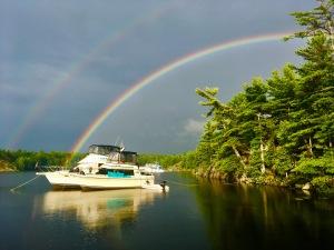2017-8-13 rainbow