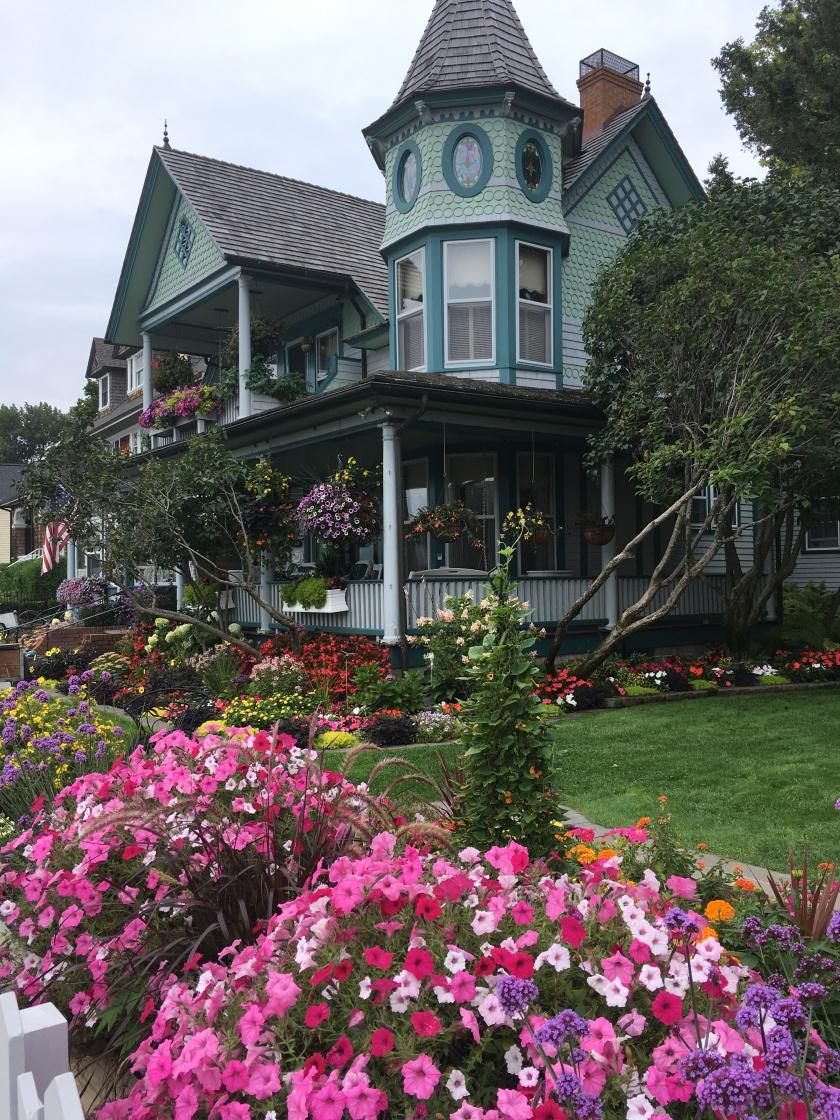2017-8-30 flowers mack
