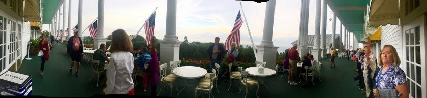 2017-8-30 grand hotel longest porch