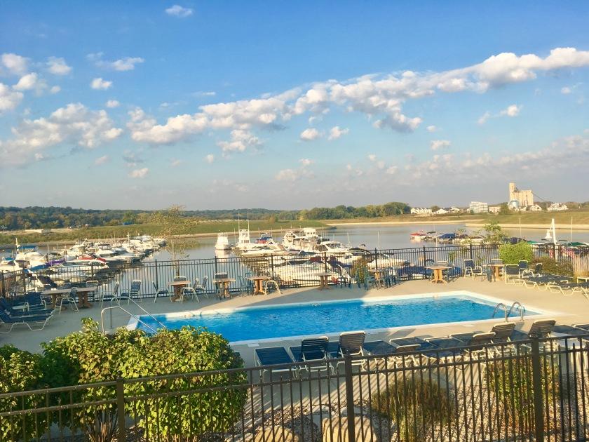 2017-9-19 ottawa marina pool