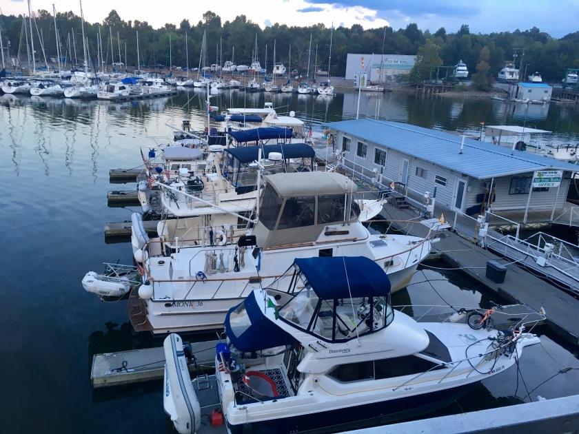 2017-9-24 boat fr gtb yacht club