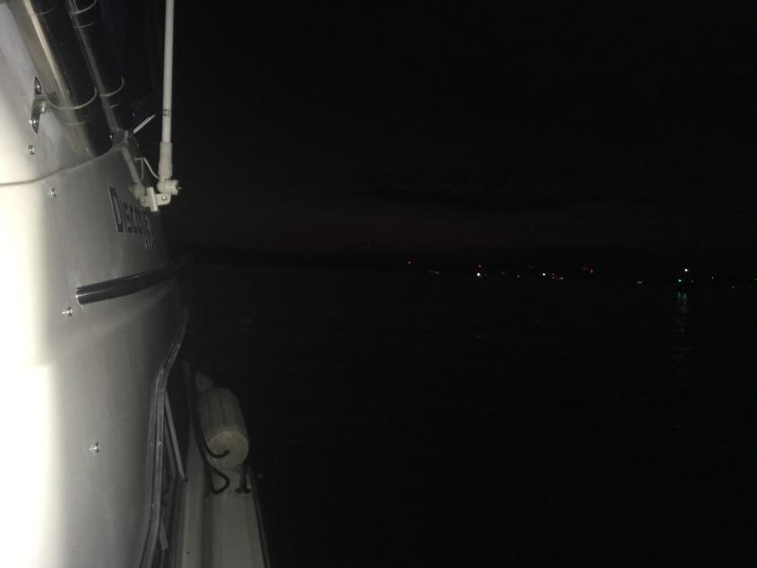 2017-9-24 dark see