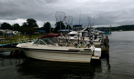 2017-9-3 fishing boats