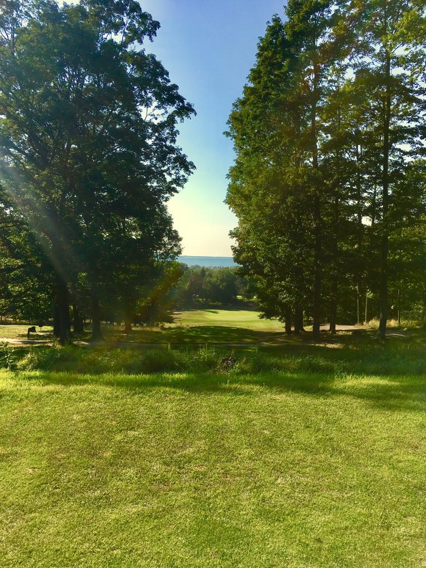 2017-9-3 golf course