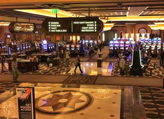 9-16 casino