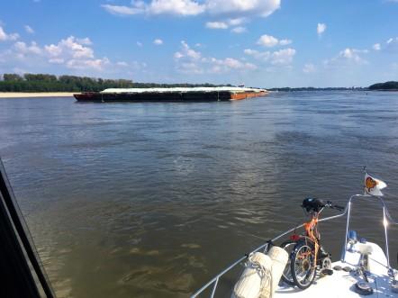9-23 barge